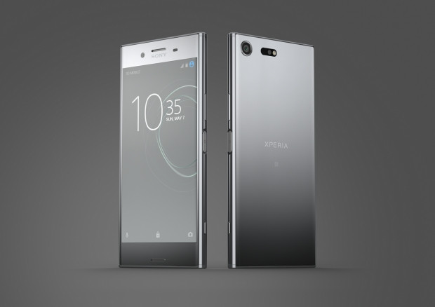 Sony Mobil Dünya Kongresi'nde neler tanıttı? - Page 1