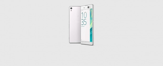 Sony Mobile, Xperia XA Ultra'yı tanıttı! - Page 3