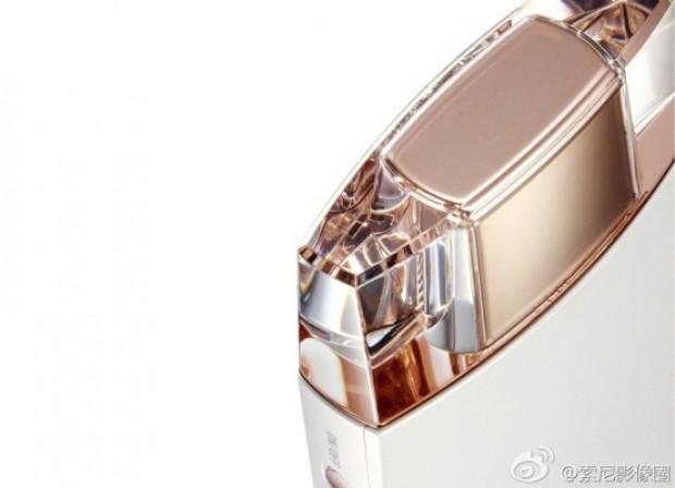 Sony, parfüm şişesine selfie kamera yerleştirdi! - Page 4
