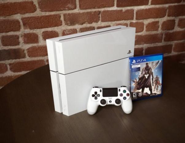 Sony PlayStation 4 Destiny - Page 1