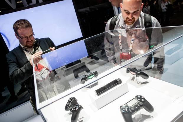 Sony Playstation 4 oyun konsolları - Page 2