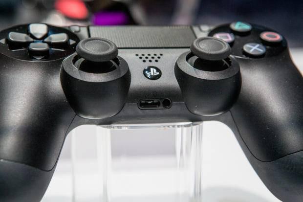 Sony Playstation 4 oyun konsolları - Page 4