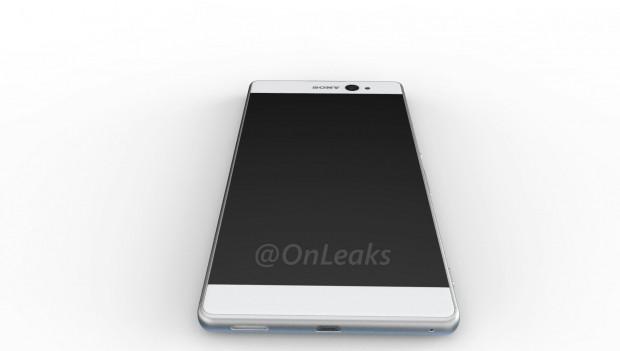 Sony Xperia C6 Ultra sızdırıldı! - Page 2