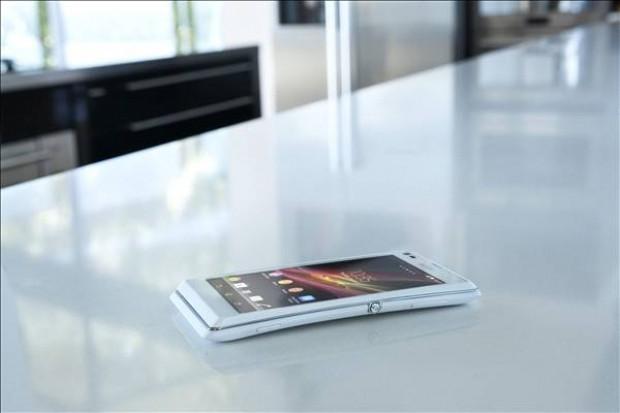Sony Xperia L'nin bütün ayrıntıları - Page 1