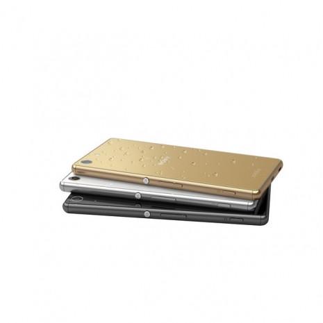Sony Xperia M5, 13MP selfie kamerası ile büyülüyor - Page 1