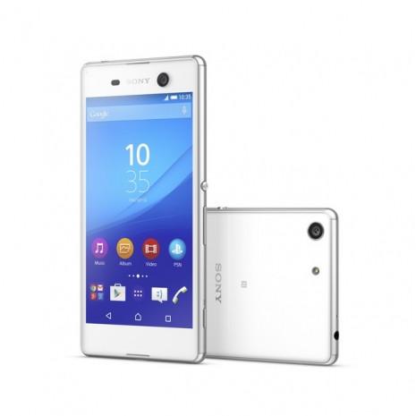 Sony Xperia M5, 13MP selfie kamerası ile büyülüyor - Page 3