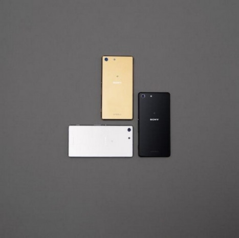 Sony Xperia M5, 13MP selfie kamerası ile büyülüyor - Page 4