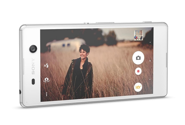 Sony Xperia M5 incelemesi - Page 2