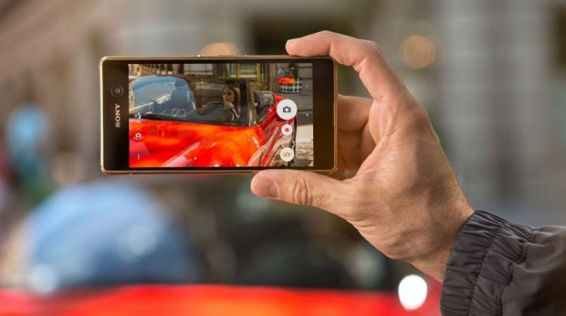 Sony Xperia M5 incelemesi - Page 4