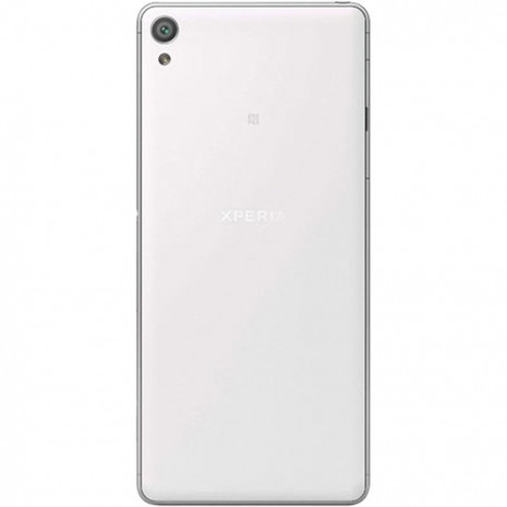 Sony Xperia XA ve Xperia X özellikleri ve renk seçenekleri - Page 4