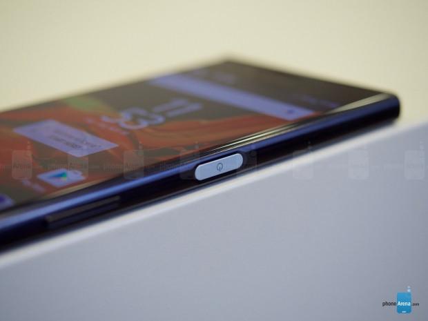 Sony Xperia XZ IFA'da tanıtıldı - Page 3