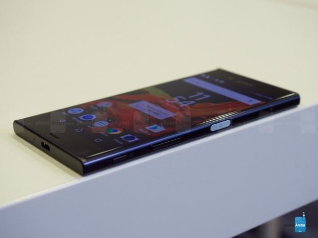Sony Xperia XZ IFA'da tanıtıldı - Page 4