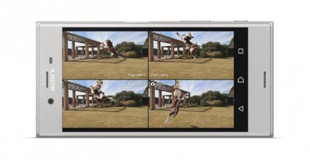 Sony Xperia XZs'in önceki modellerden farkı ne? - Page 1