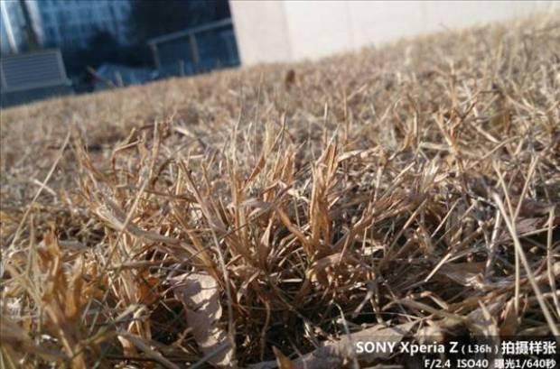 Sony Xperia Z, iPhone 5 ve Oppo Find 5 kamera karşılaştırma - Page 2