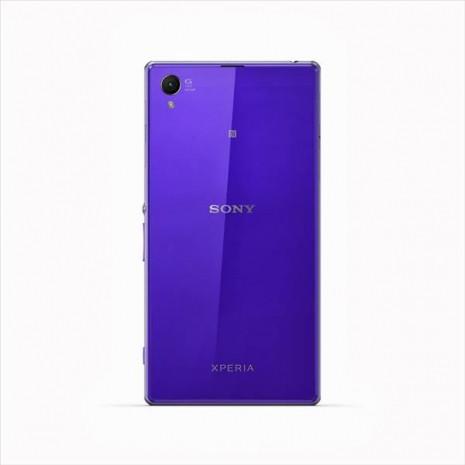 İşte görüntülerle Sony Xperia Z1 - Page 2