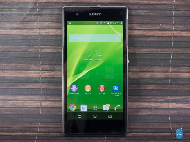 Sony Xperia Z1S'nin en iyi görüntüleri! - Page 1