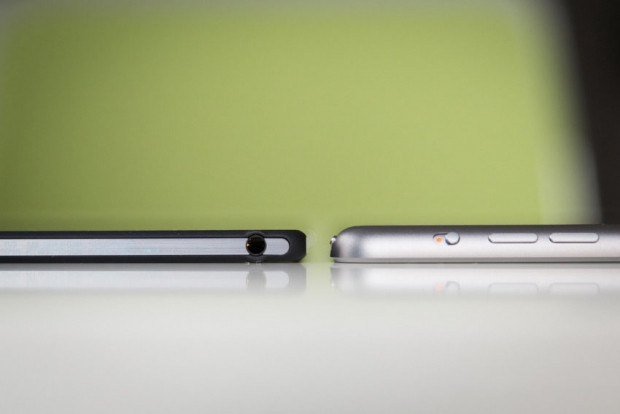 Sony Xperia Z2 tablet inceleme! - Page 3
