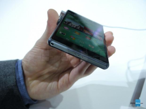 Sony Xperia Z2'den ilk görüntüler geldi! - Page 3