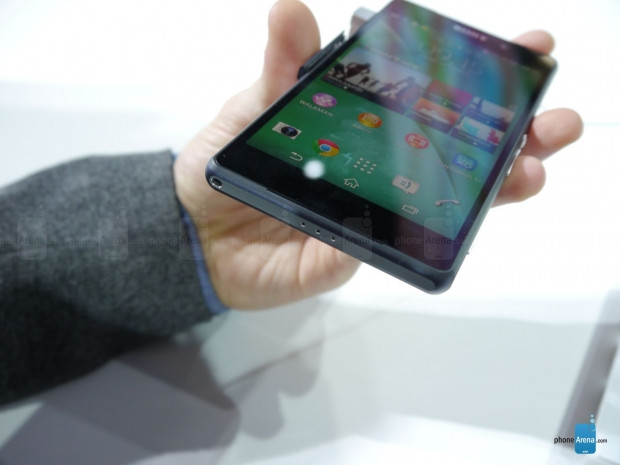 Sony Xperia Z2'den ilk görüntüler geldi! - Page 4