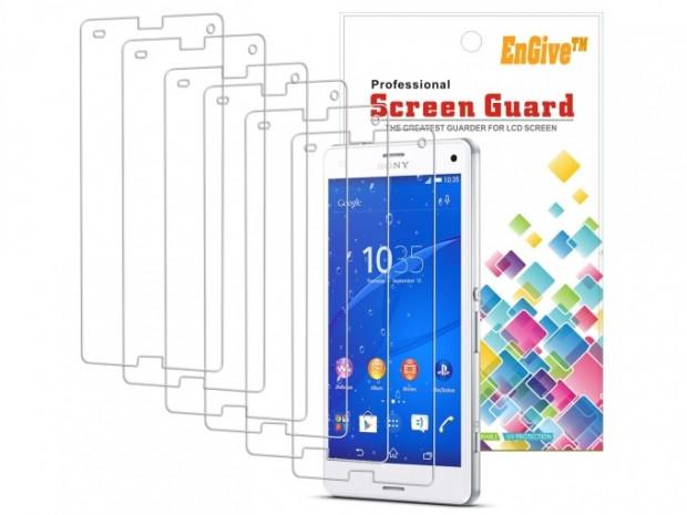 Sony Xperia Z3 Compact için en iyi 10 ekran koruyucu - Page 1