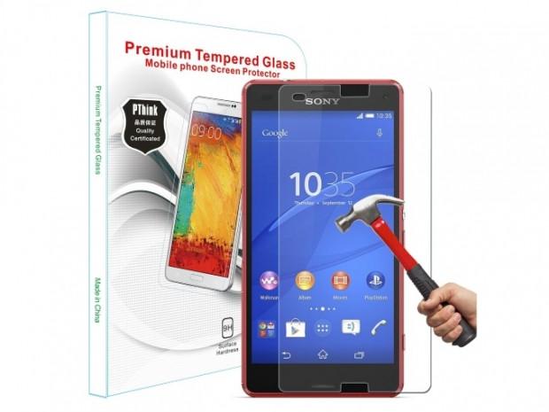 Sony Xperia Z3 Compact için en iyi 10 ekran koruyucu - Page 3