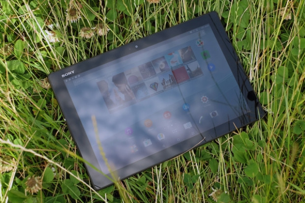 Sony Xperia Z4 Tablet'in özellikleri! - Page 1