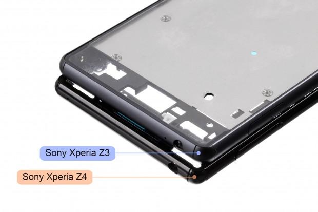 Xperia Z4 Sızıntıları: Küçük tasarımsal değişimler, açık microUSB portu ve dahası… - Page 1