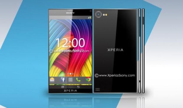 Sony Xperia Z5 hakkında her şey - Page 4