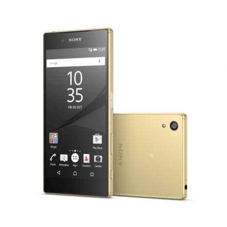 Sony Xperia Z5 inceleme - Page 4
