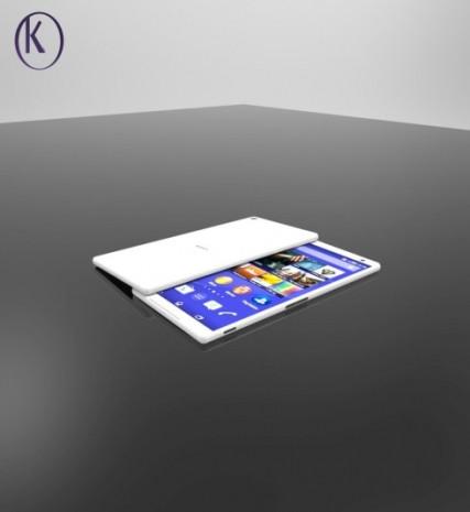 Sony Xperia Z5 konseptleri gelmeye devam ediyor - Page 1