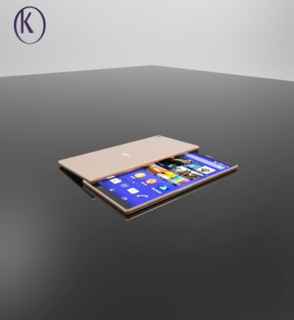 Sony Xperia Z5 konseptleri gelmeye devam ediyor - Page 2