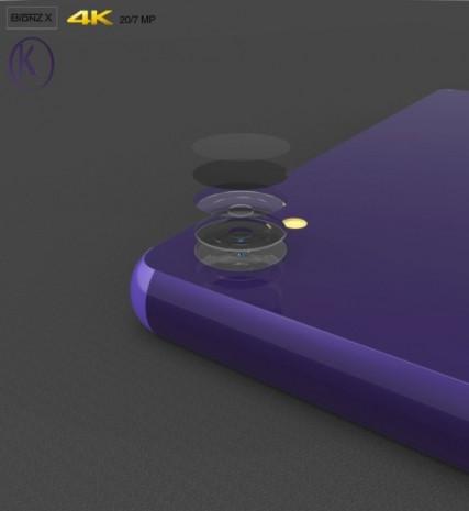 Sony Xperia Z5 konseptleri gelmeye devam ediyor - Page 3