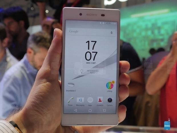Sony Xperia Z5'in özellikleri ve fiyatı - Page 1