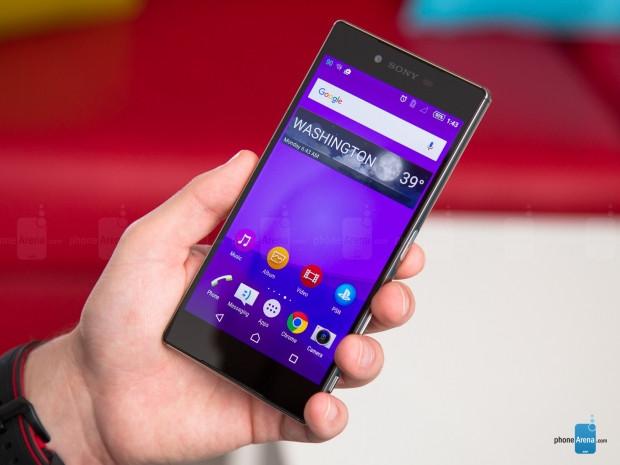 Sony Xperia Z5 Premium pembe piyasaya sürüldü - Page 1
