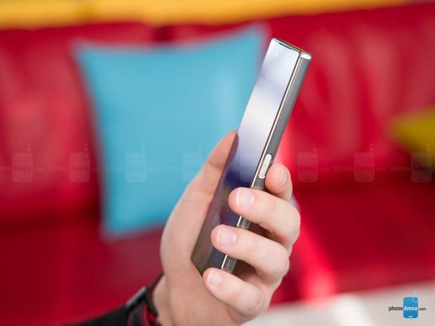 Sony Xperia Z5 Premium pembe piyasaya sürüldü - Page 2