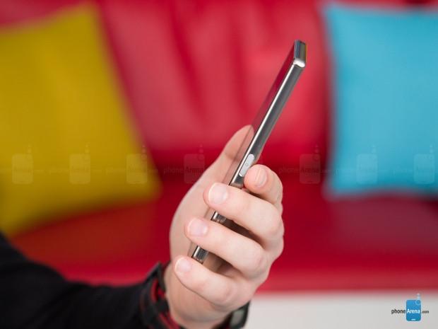 Sony Xperia Z5 Premium pembe piyasaya sürüldü - Page 3