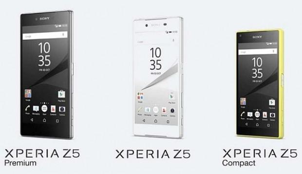 Sony Xperia Z5'e yakından bakalım - Page 4