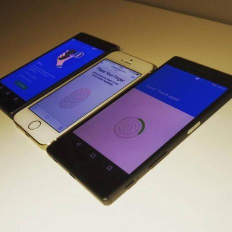 Sony Xperia Z5'in basın fotoğrafları sızdırıldı - Page 1