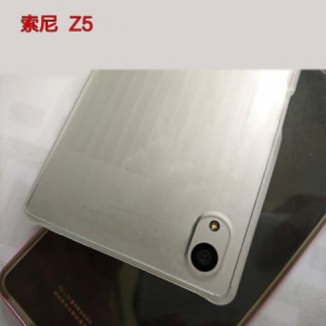 Sony Xperia Z5'in basın fotoğrafları sızdırıldı - Page 4