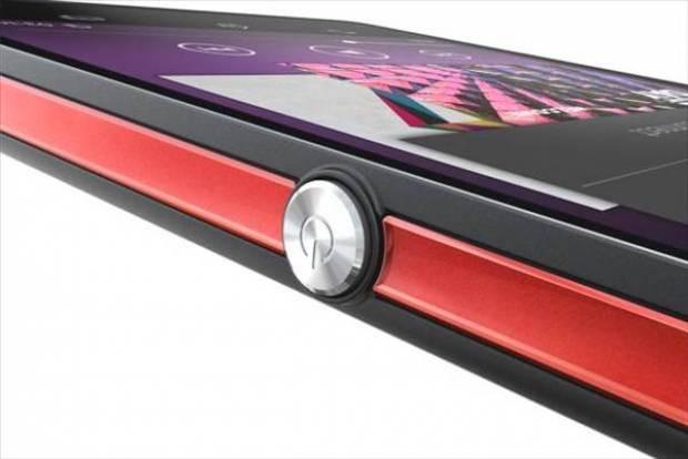 Sony Xperia ZL'nin son görüntüleri - Page 2