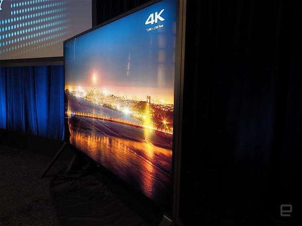 Sony Z serisi 4K HDR TV basın görüntüleri - Page 3