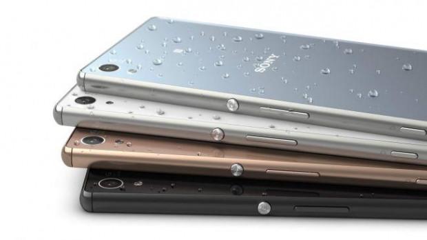 Sony Z4'ü Z3+ adıyla piyasaya sürüyor - Page 1