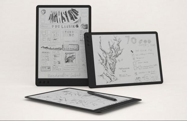 """Sony'den 13 inç'lik """"kağıt"""" geliyor! - Page 3"""