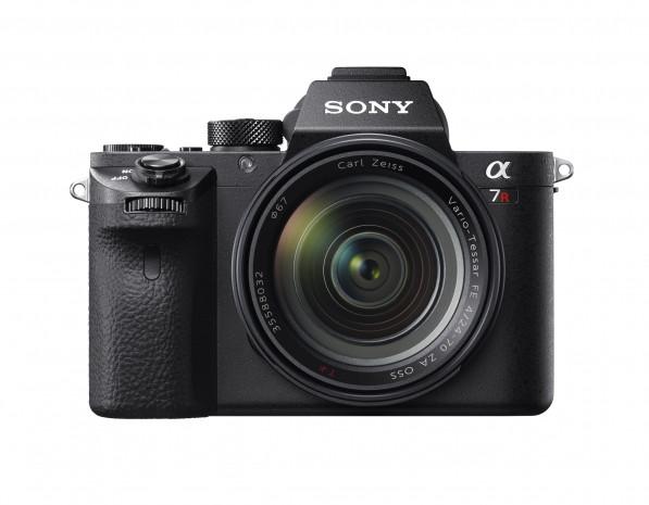 Sony'den iddialı fotoğraf makinesi - Page 2