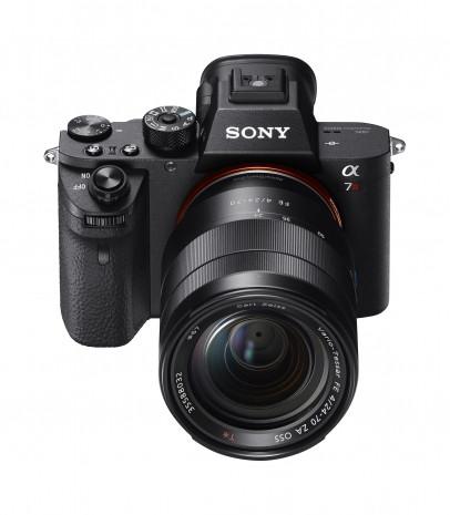 Sony'den iddialı fotoğraf makinesi - Page 3