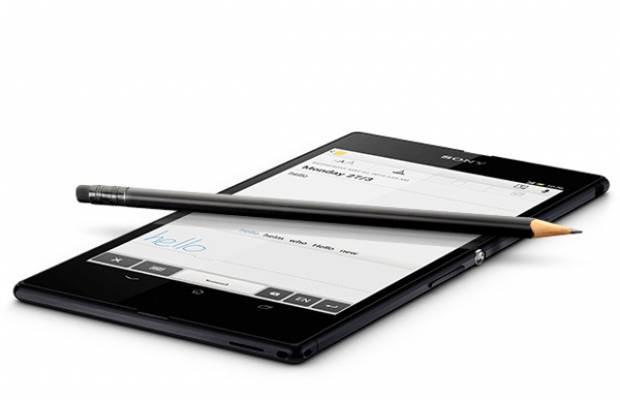 Sony'den su geçirmeyen Xperia Z Ultra - Page 1