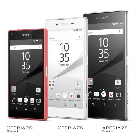 Sony'in en iyisi ve en yenisi :Xperia Z5 Premium - Page 3