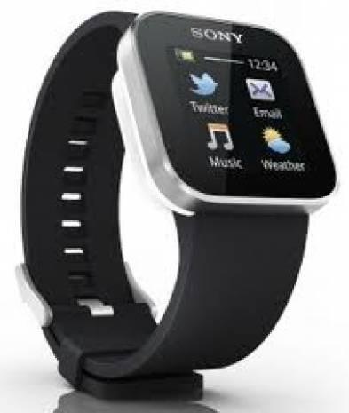 Sony'nin Android'li akıllı saatleri ülkemizde satışta - Page 1