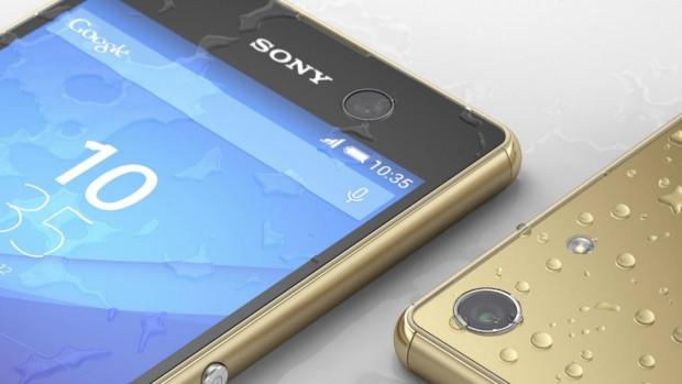 Sony'nin en iyi Z serisi telefonları - Page 2