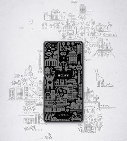 Sony'nin sınırlı üretim Xperia Z3 cihazları - Page 2